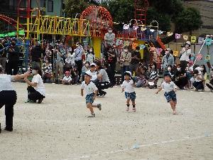 令和2年10月16日(金) 第47回運動会①の写真2
